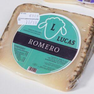 QUESO LUCAS ROMERO